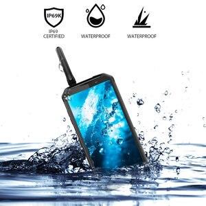"Image 2 - Blackview bv9500 pro original 5.7 ""smartphone áspero ip68 à prova dip68 água walkie talkie 6gb + 128gb 10000mah 18:9 fhd nfc telefone móvel"