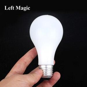 Image 4 - マジック電球 メンタルマジックのトリックランプ手品リングクローズアップステージ魔法の小道具マジシャン幻想