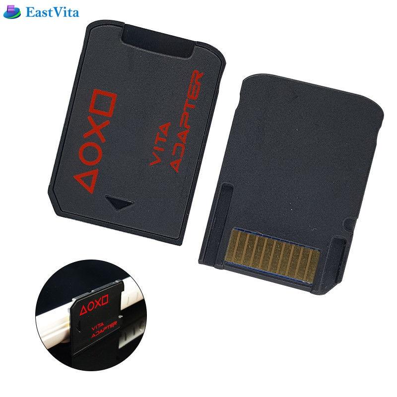 Nieuwe versie 3.0 SD2Vita geheugenkaart voor PS Vita game card 3.60 - Spellen en accessoires - Foto 2