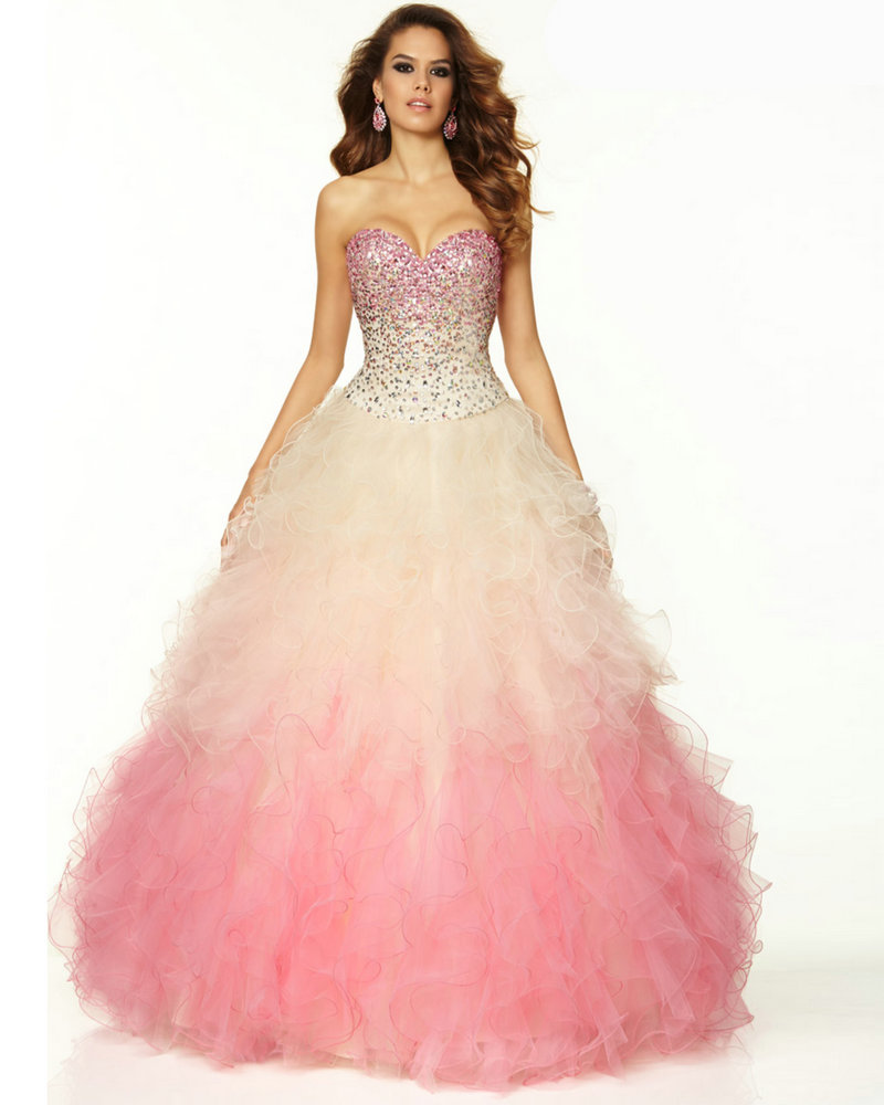 Popular Ball Gowns Prom Dresses-Buy Cheap Ball Gowns Prom Dresses ...