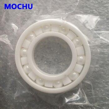 Free shipping 1PCS 6205 Ceramic Bearing 6205CE 25x52x15 Ceramic Ball Bearing Non-magnetic Insulating High Quality
