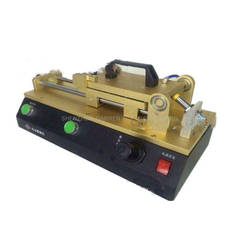 Встроенный вакуумный насос ЖК-дисплей ОСА ламинатор Универсальный ОСА ламинатор для сотового телефона ЖК-дисплей Сенсорный экран ремонт