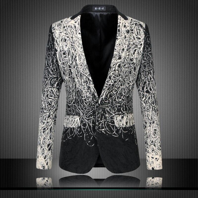 High Quality Designer Blazers Men Wool-Buy Cheap Designer Blazers ...