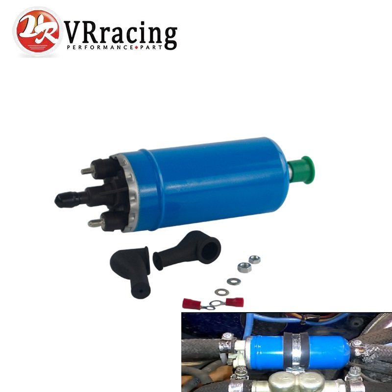 VR RACING - New Electric Fuel Pump 0580464038 For Renault /Alfa Peugeot /Opel VR-FPB004VR RACING - New Electric Fuel Pump 0580464038 For Renault /Alfa Peugeot /Opel VR-FPB004
