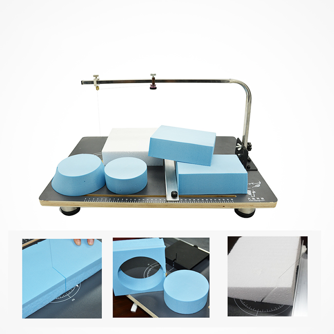 Foam EPE KT Board Electric Styrofoam Sponge Heat Cutting Machine Hot wire foam cutter Electric knife 110V/220V Y цены
