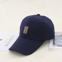 Baseball Cap Unisex Fashion Sports Hat icon 4 Colors Available Good Quality Hats Men Women Brand Caps Wholesale