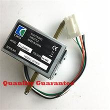 Et 126 mcu 24 48v электронная дроссельная заслонка для автомобильного
