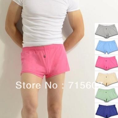 Nuevo 2013, troncos, hombre pijamas, ropa para la casa, DP corto 2 unids mucho envío gratis