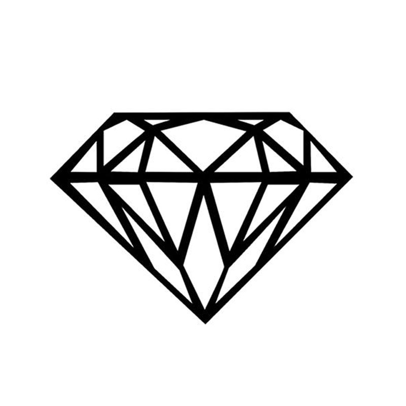 What Car Logo Has  Diamonds
