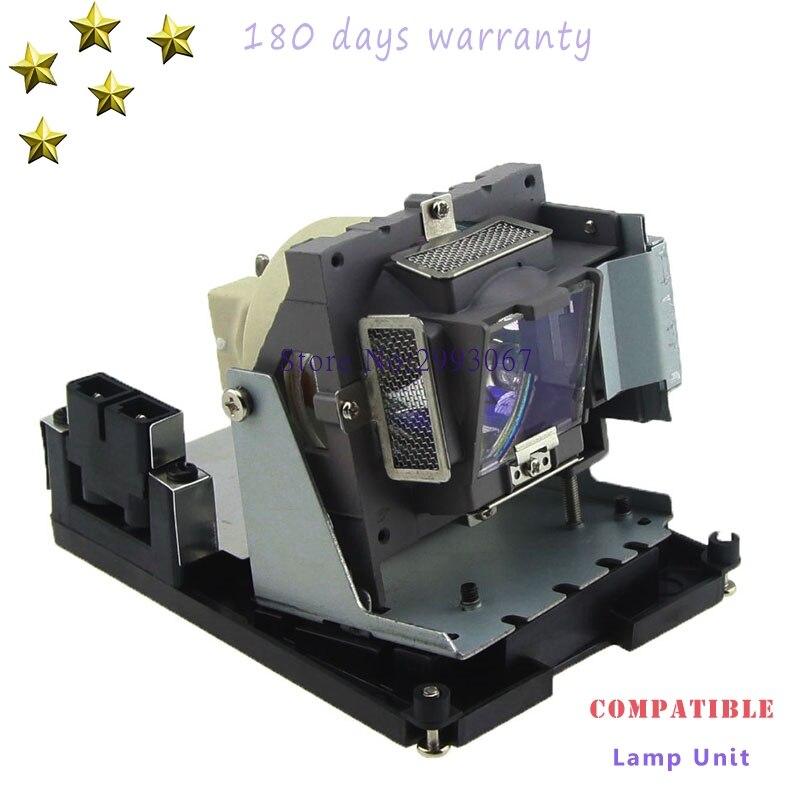 5J. j8805.001/5J. JA705.001 Vervanging lamp met behuizing voor Benq HC1200, MH740, SH915, SW916, SX912 Projectoren-in Projector Lampen van Consumentenelektronica op  Groep 2