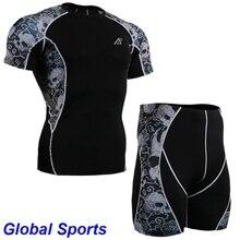 Лидер продаж, Футбольная майка из дышащего материала, комплект, мужские запонки, Джерси, безболезненные штаны для футбола, костюм летняя спортивная одежда для мальчиков