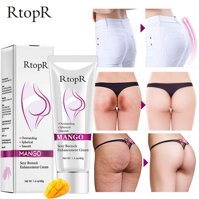 Buttock Enhancement Cream