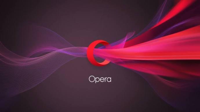 巧妙开启Opera浏览器内置喂皮恩功能