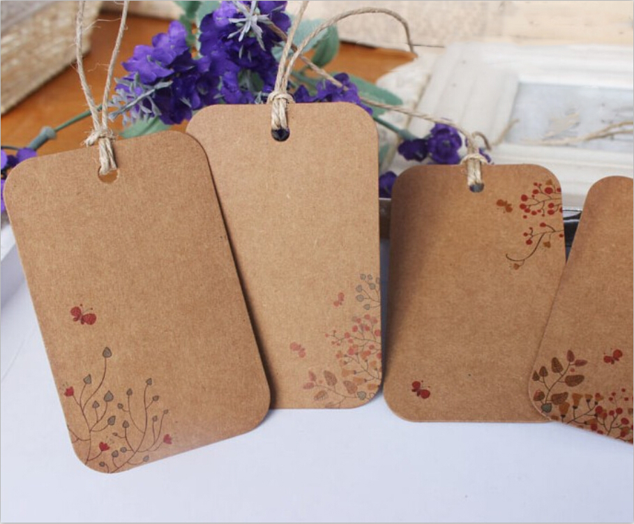 24pcs Wedding Card Wish Tree Gift Tags Give the best wishes to the bride and groom in wish card lucky stars 8 the sleepover wish