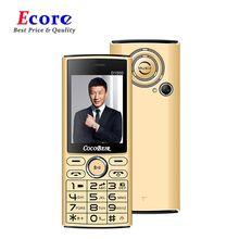 Güç Banka Itme tabanlı Cep Telefonları D1000 4300mAh Büyük Pil 2.4 Inç Titreşim Cep El Feneri MP3 FM Radyo retro telefone