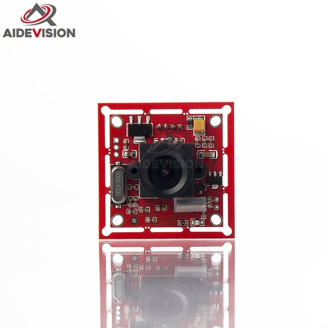 New Color JPEG Color UART TTL Serial Port Digtial Camera Module with OV528 communicaiton protocol