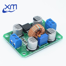 LM2587 DC-DC power modules boost module over lm2577 (Peak 5A) DC Step-Up Converter Module