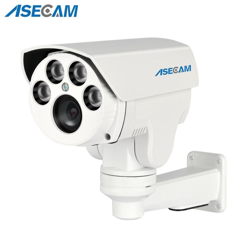 HD Macchina Fotografica del IP 1080 P PTZ IMX322 CCTV Onvif 4X Auto Zoom Varifocale 2.8 ~ 12 millimetri Ruota di Notte visionSecurity di Sorveglianza-in Telecamere di sorveglianza da Sicurezza e protezione su AliExpress - 11.11_Doppio 11Giorno dei single 1