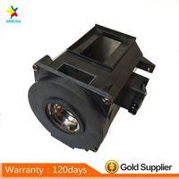 원래 NP21LP 전구 프로젝터 램프 NEC NP-PA500U/PA500X/PA5520W/PA600X/PA550W