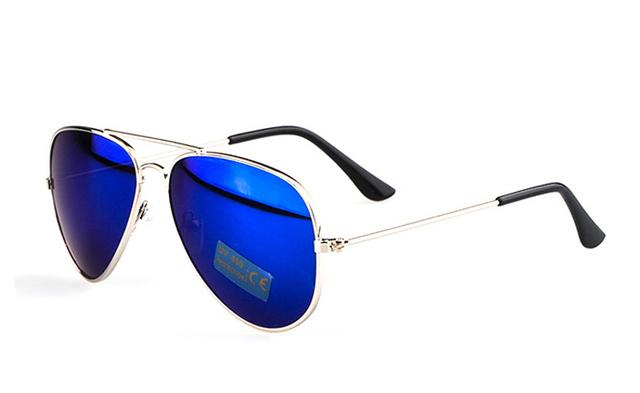 Fashion Baby Boys Kids Sunglasses Piolt Style Brand Design Children Sun Glasses 100%UV Protection Anteojos De Sol Gafas