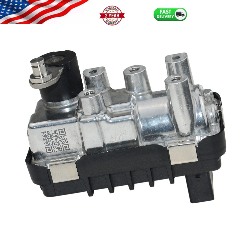 AP02 Turbocharger electronic actuator G 277 G277 G 219 712120 6NW009420 Turbo for Jeep Cherokee 3.0CRD 160 Kw 218 HP OM642