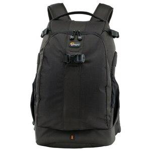 Image 2 - Сумка для камеры Lowepro Flipside 500 aw FS500 AW, сумка для защиты от кражи с чехлом от дождя, оптовая продажа