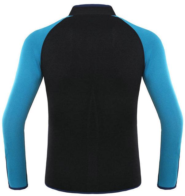 2MM Neoprene Long Sleeve Jumpsuit Men tops Wetsuit Scuba Diving Suit Snorkeling Shirts Winter Swim Surf WetSuits