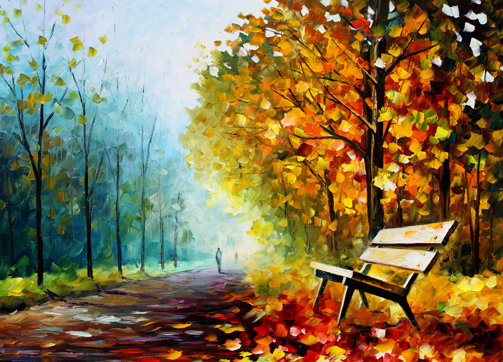 Autumn Street Paintings for Sale (Page #11 of 26) - Fine Art America
