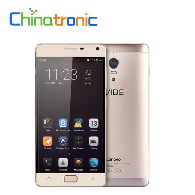 US $152 98 |Original Lenovo Vibe P1 C58 4G FDD LTE Mobile Phone Snapdragon  Octa core Dual SIM 5 5