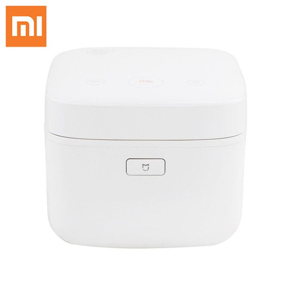 Xiaomi IH Smart Электрический риса Плита 3L приложение Управление Давление Плита Mijia IH нагрева Давление Плита Кухня Пособия по кулинарии Приспособ