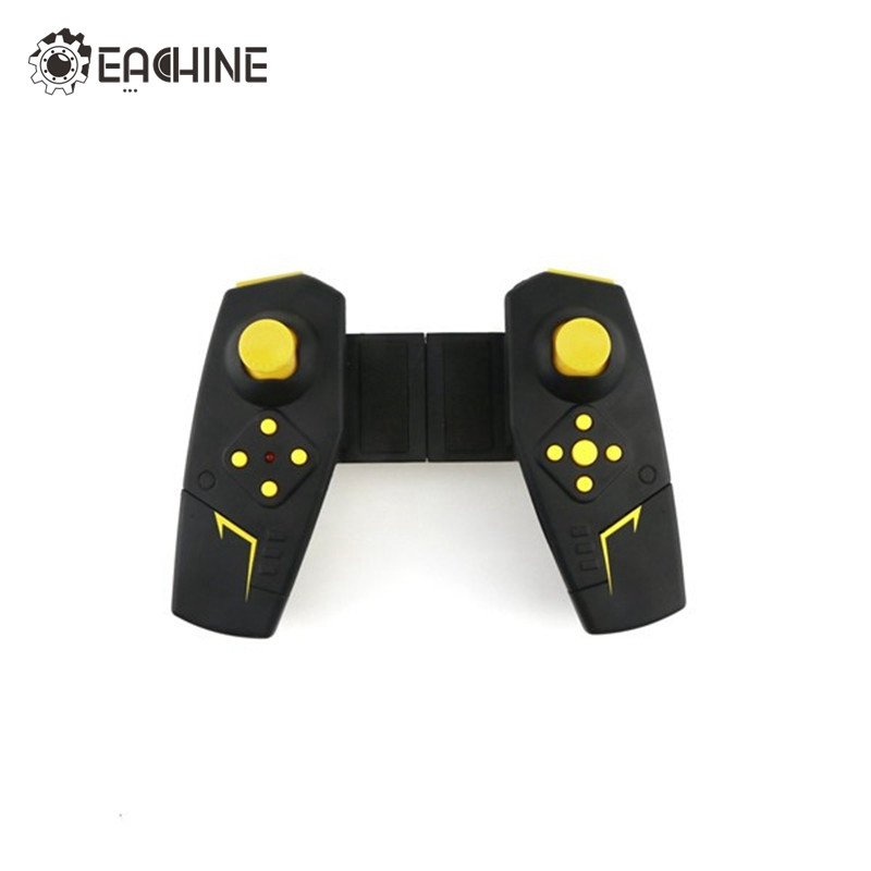 Eachine E51 RC Quadcopter Spare Parts Transmitter TX Remote Controller Control for WIFI Camera Drone Accessories dm007 rc quadcopter spare part transmitter remote control