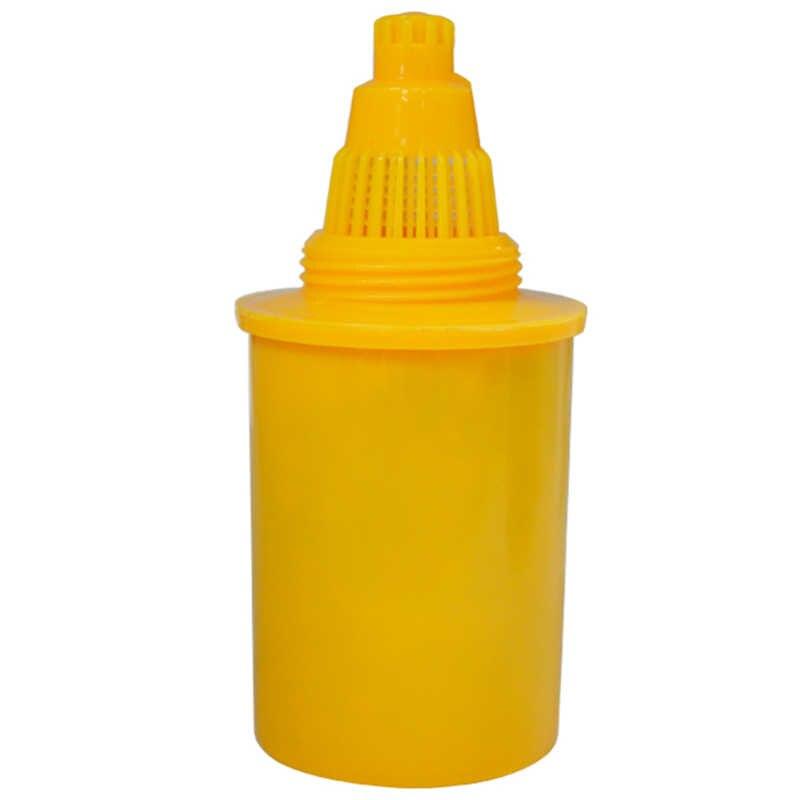 10 чашек каждый день кувшин фильтра для воды 3.5л портативный питья водопроводной воды щелочи кувшин фильтр система фильтрации с фильтром