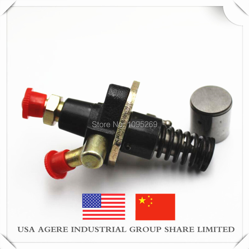 186F 186FA engine injector,diesel engine parts Fuel Injector Pump Parts 186