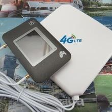unlocked netger150mbps aircard 4g lte aircard sierra ac782s plus 4g antenna