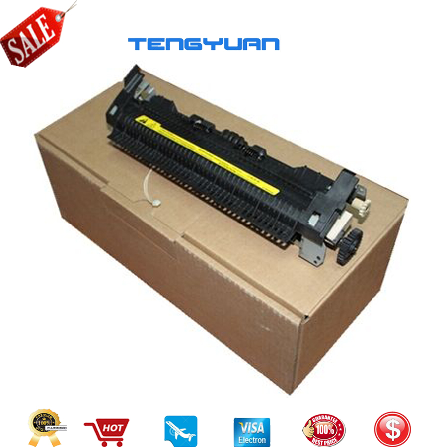New original for  HP1010 Fuser Assembly RM1-0654 RM1-0654-000(110V) RM1-0655 RM1-0655-000(220V) printer part printer part