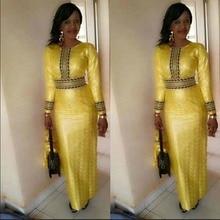 kobiety sukienka rękaw długi