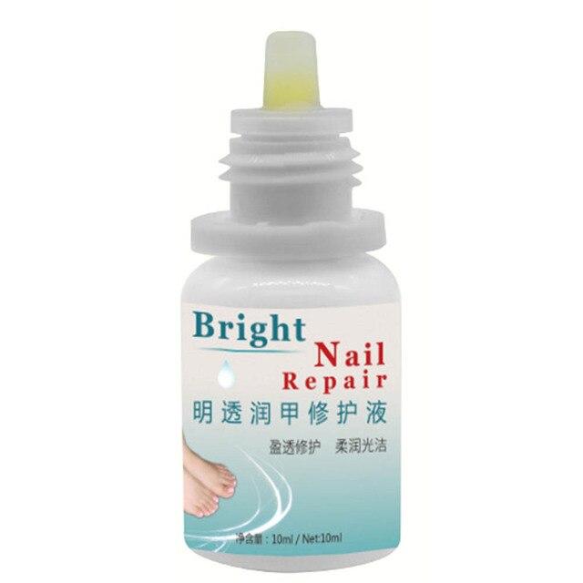 10ml Nail Treatment Liquid Nail Nourishment oil Antifungal Nail ...