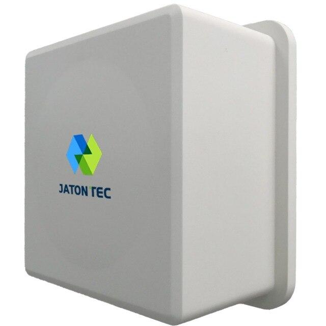 נעילת 3.5 ghz Band3/7/20 1800/2600/850 mhz 4 גרם LTE-A CAT7 חיצוני CPE עם VOIP נתב, 4x4MIMO, תמיכה L2TPV3, GRE, 1000 m יציאת