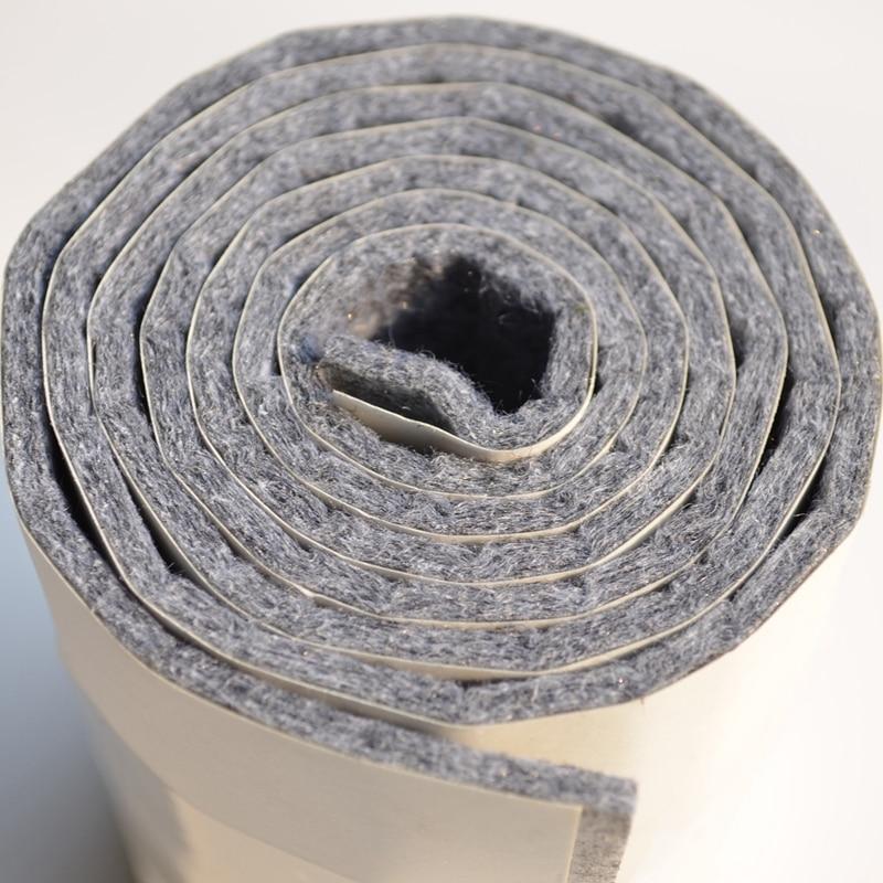 100cm Furniture Leg Pad Floor Scratch Protector Anti Slip Mat For Sofa Furniture Self Adhesive ChairTable Cabinet Feet