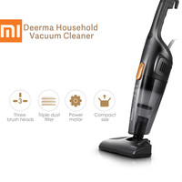 2019 Xiaomi Deerma Portable Handheld Vacuum Cleaner Household Silent Vacuum Cleaner Strong Suction Home Aspirator Dust Collector