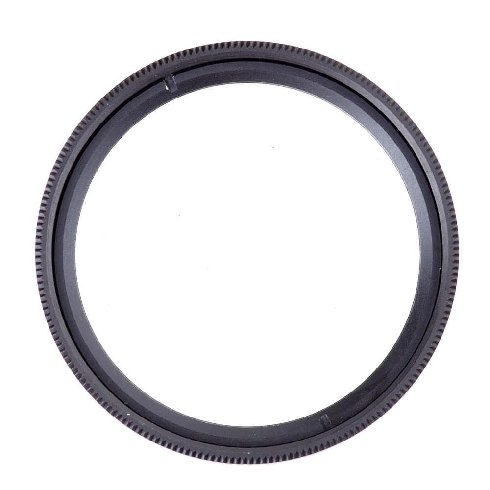 Naik (Inggris) Sinar UV Ultra Violet Filter Kamera Pelindung Lensa untuk Canon Nikon Kamera Dlsr 37 Mm Lensa