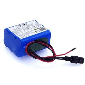 Image 4 - VariCore 12 V 4.4 Ah 4400MAh 18650 Pin Sạc 12 V Với BMS Lithium Pin Ban Bảo Vệ + 12.6V 1A Sạc