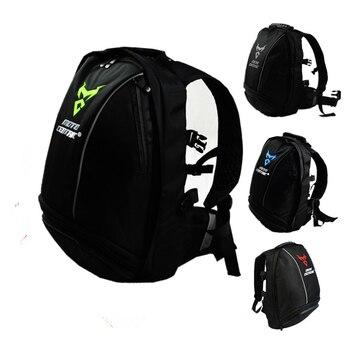 designer motorcycle helmet bag Men outdoor travel backpack laptop bagpack riding Off-road Backpacks Women school bag mochila sac