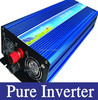 DC 12V To AC 220V 3000W Car Inverter Off Inverter Pure Sine Wave Power Car Inverter