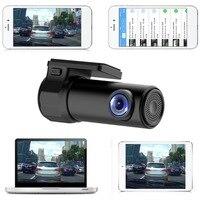 360 Degree Mini Smart Car Wireless DVR Driving Recorder 1080P HD Camera Camcorder Night Vision Dashcam
