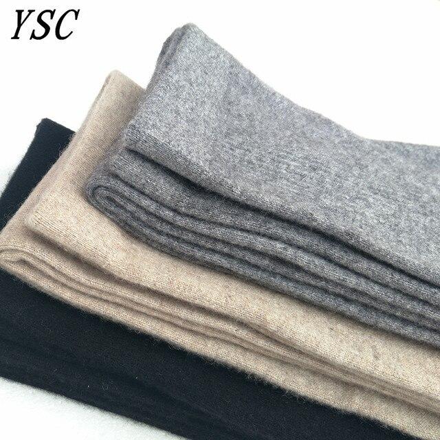 661f82c034eebe US $23.7 43% OFF YUNSHUCLOSET Neue stil Momen Kaschmir Wolle Warme Hose  Gestrickte Lange Unterhosen Spandex Leggings Hochwertige Kostenloser  Versand 2 ...