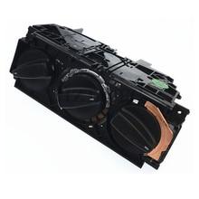 Авто панель климат-контроля A/C переключатель управления нагревателем 1H0820045D 1H0820045C для VW Jetta GOLF MK3 VENTO EUROVAN