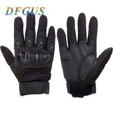 2020 Men's Tactical Gloves Outdoor Sport Full Gloves
