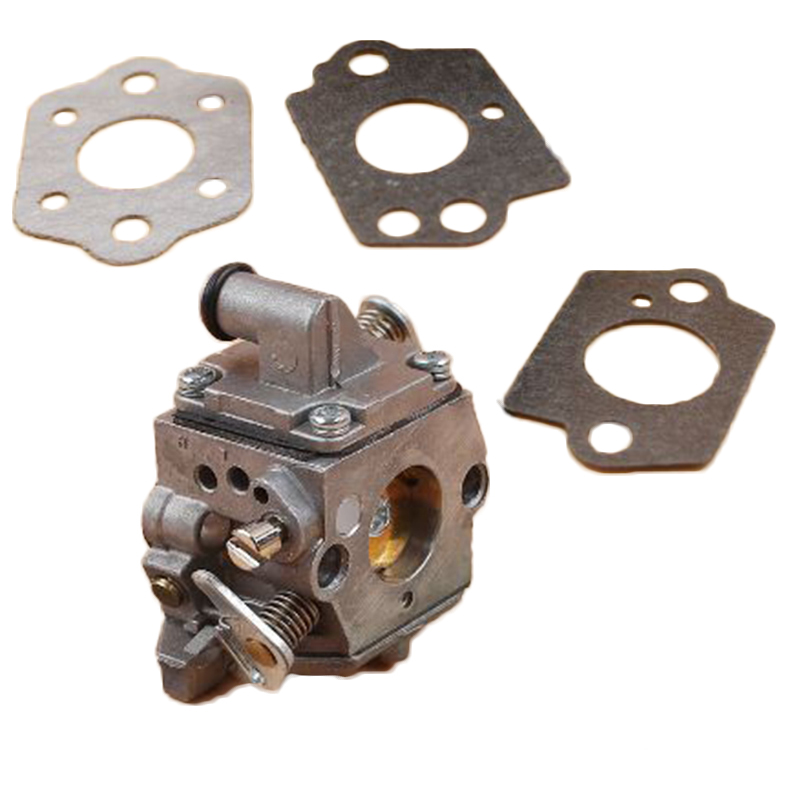 4pcs/set Carburetor Kit For Stihl MS170 MS180 MS 170 180 017 018 Chainsaw ZAMA C1Q-S57B  Chain Saw Spare Parts