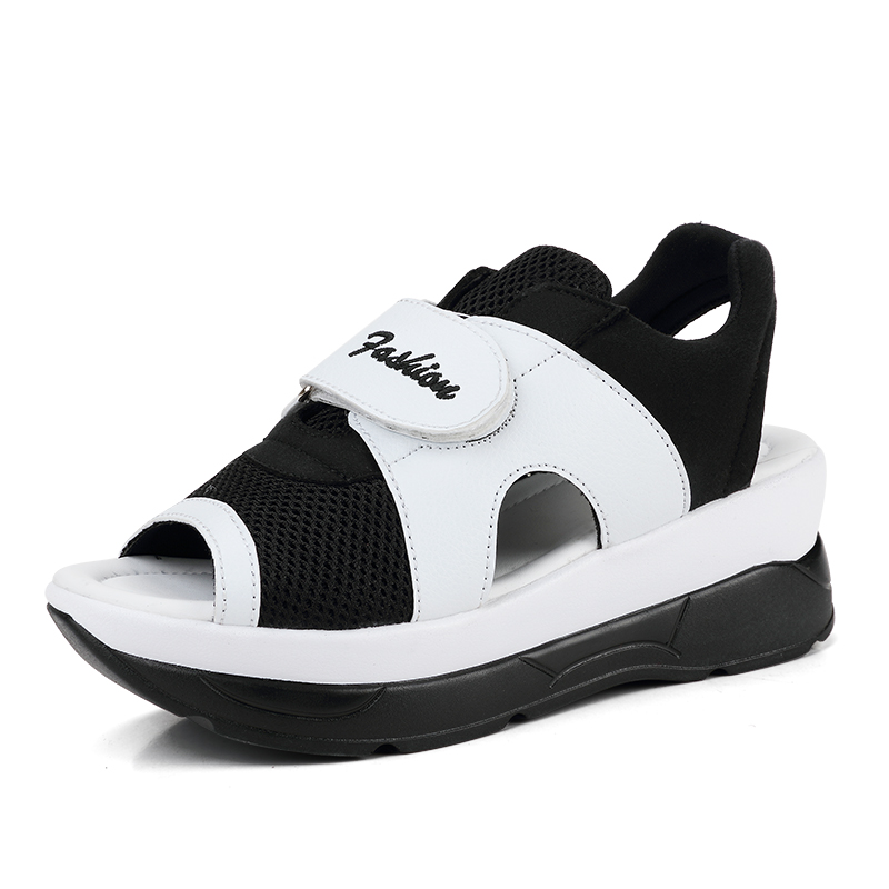 Sneakers Initiative Gogoruns New Women Running Shoes Summer Platform S Shoes Ladies Swing Sliming Shoes Brand Women Girls Sandals 18m6 Refreshment